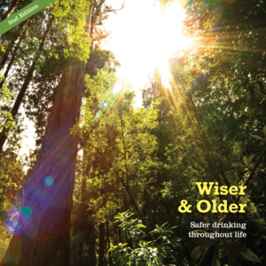 Image of Wiser and Older resource front cover